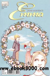 Emma #2 (of 05) (2011) free download