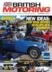 British Motoring - Summer 2011 free download