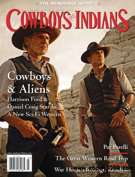 Cowboys and Indians - July 2011 free download