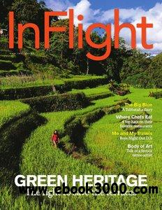 Inflight - June-July 2011 free download
