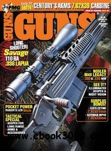 Guns Magazine August 2011 free download