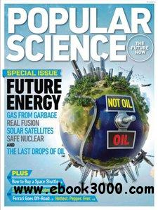 Popular Science July 2011 free download