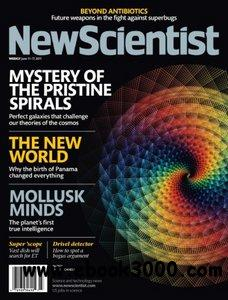 New Scientist - 11 June 2011 free download