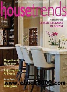 Housetrends (Edition Tampa Bay) - June July 2011 free download