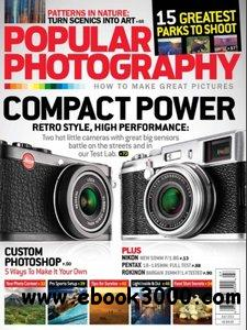 Popular Photography - July 2011 free download