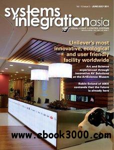 Systems Integration Asia - June July 2011 free download