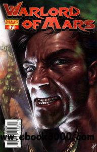Warlord of Mars #7 (2011) free download