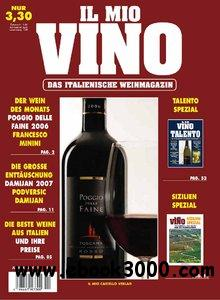 Il mio Vino June July 2011 (Juni Juli 2011) free download