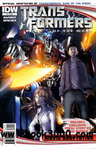 Transformers - Dark of the Moon Movie Adaptation #1 (of 04) (2011) free download