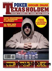 Poker Texas Hold'Em May 2011 ( Nr.04 Maggio 2011) free download