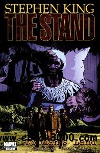 The Stand - No Man's Land #5 (of 05) (2011) free download