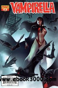 Vampirella #6 (2011) free download