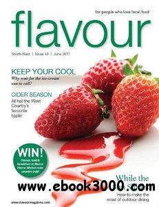 Flavour Magazine (South West) June 2011 free download