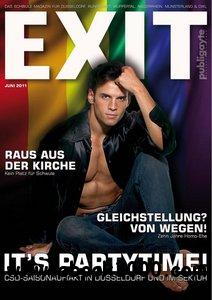EXIT - Juni 2011 free download
