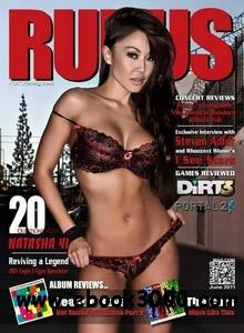 Rukus Magazine - June 2011 free download