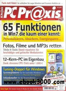PC Praxis Magazin Juli No 07 2011 free download