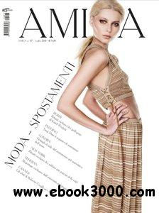 Amica Italy - July 2011 free download