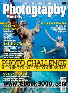 Photography Monthly Magazine July 2011 free download