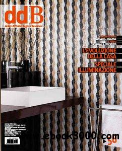 ddb - design diffusion Bagno e Benessere May June 2011 free download