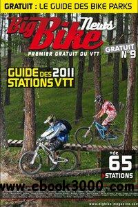 Big Bike News Gratuit - No.9 Juin 2011 free download