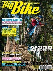 Big Bike - No.63 Juin, Juillet 2011 free download
