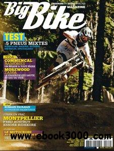 Big Bike - No.62 Avril, Mai 2011 free download