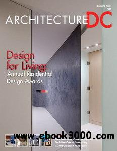 Architecture DC Magazine Summer 2011 free download