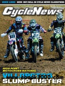 Cycle News - 14 June 2011 free download