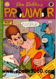 Projunior #1 (1972) free download