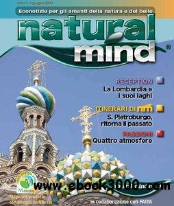 Natural-Mind June 2011 free download