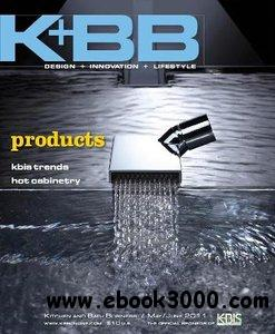 K+BB Magazine - May/June 2011 free download