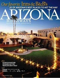 Arizona Highways Magazine - July 2011 free download