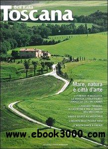 Bell'Italia Toscana - May 2011 free download