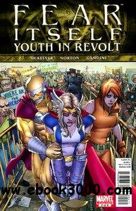 Fear Itself - Youth in Revolt #2 (2011) free download