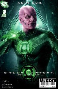 Green Lantern Movie Prequel - Abin Sur #1 (2011) free download
