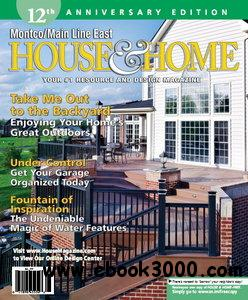 Montco/Main Line East House & Home Magazine June 2011 free download