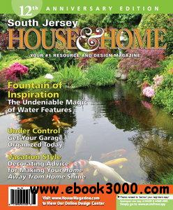 South Jersey House & Home Magazine June 2011 free download
