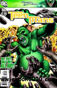 Teen Titans #96 (2011) free download