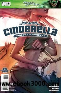 Cinderella - Fables are Forever #5 (2011) free download