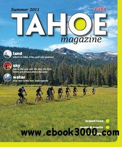Tahoe Magazine - Summer 2011 free download