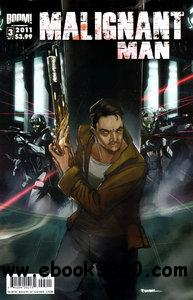 Malignant Man #3 (of 04) (2011) free download