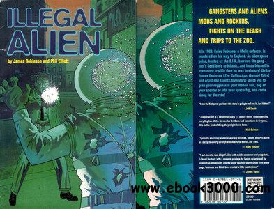 Illegal Alien TPB free download