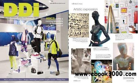 Display and Design Ideas Magazine June 2011 free download