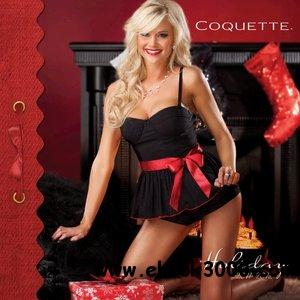 Coquette Holiday 2011-2012 catalog free download