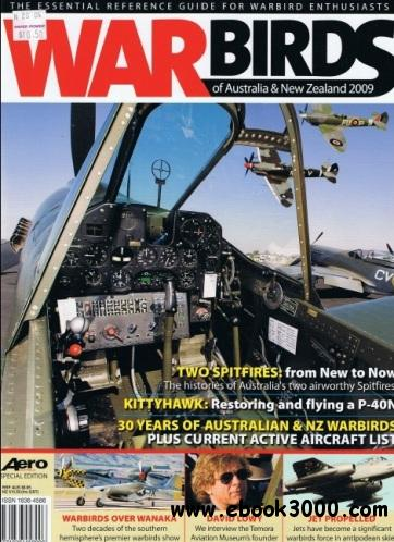 Warbirds of Australia and New Zeland 2009 free download