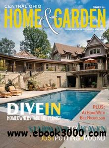 Central Ohio Home & Garden, Summer 2011 free download