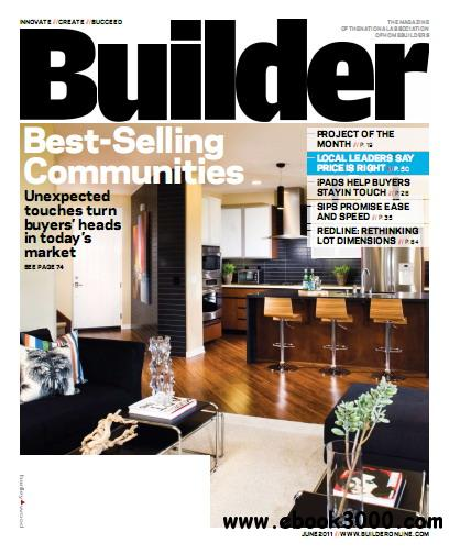 Builder Magazine June 2011 free download
