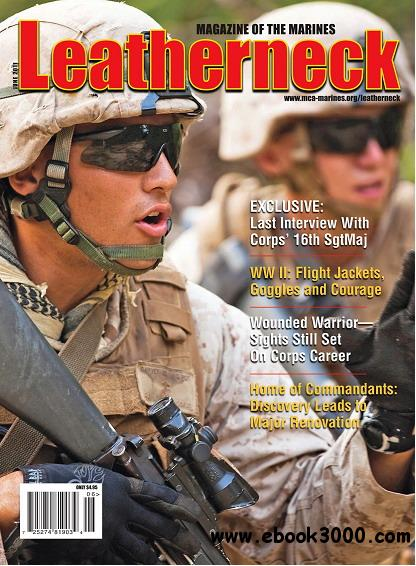 Leatherneck Magazine June 2011 free download
