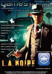 Games Tribune - Junio 2011 free download