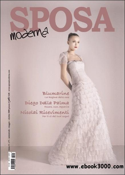 Sposa Moderna - May/October 2009 free download
